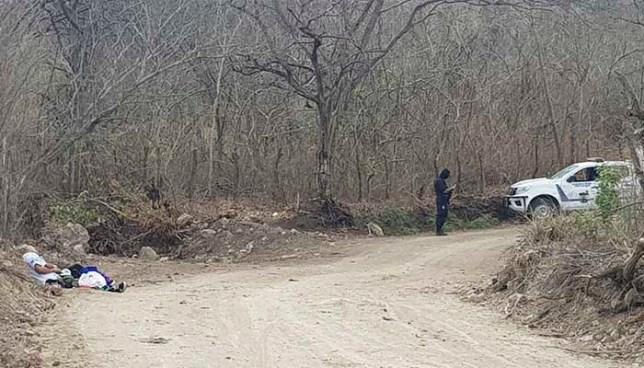 Desconocidos ejecutan de un balazo a hombre en San Alejo, La Unión