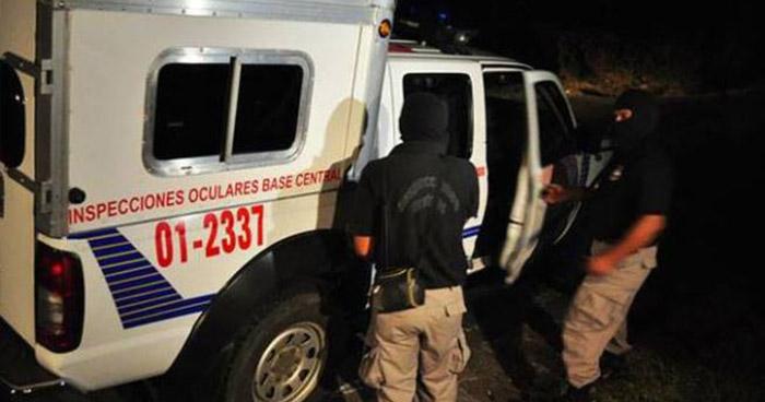 Criminales asesinan a mujer al interior de su casa en San Pedro Perulapán