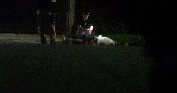 Matan a balazos a joven de 15 años cuando se conducía en una bicicleta en Lourdes, Colón