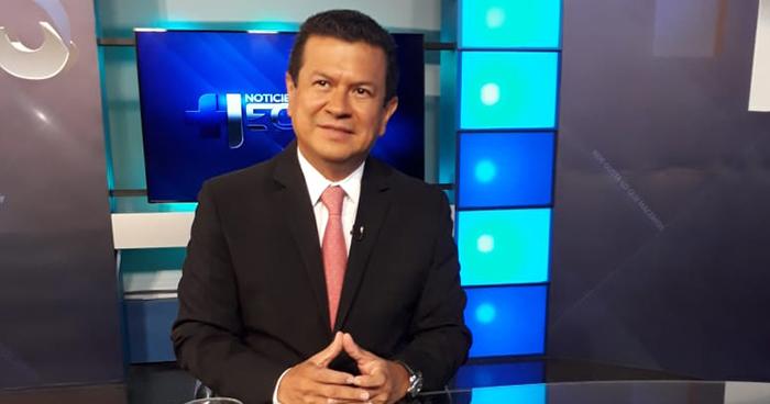 Hugo Martínez desmiente que el FMLN haya desviado fondos de Taiwán