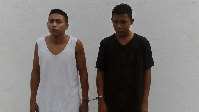 Investigan a dos pandilleros por homicidio en Usulután
