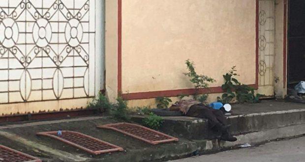 Asesinan a anciano en el municipio de El Tránsito, San Miguel