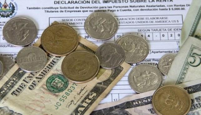 FMI recomienda a El Salvador subir nuevamente el IVA