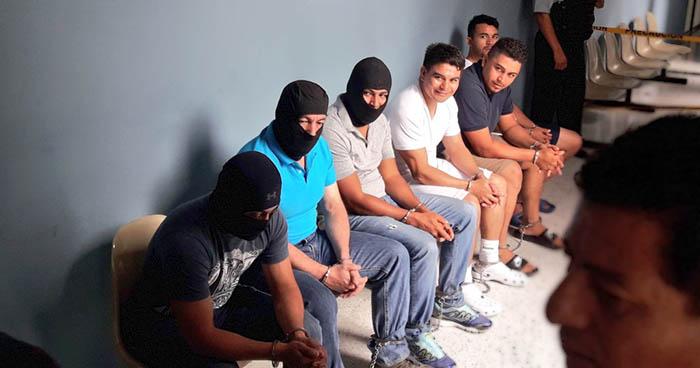 Envían a prisión a exjefe del GRP por el asesinato de la agente Carla Ayala