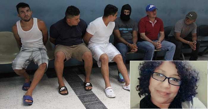 Juez sospecha que se ordenó la muerte de la agente Carla Ayala