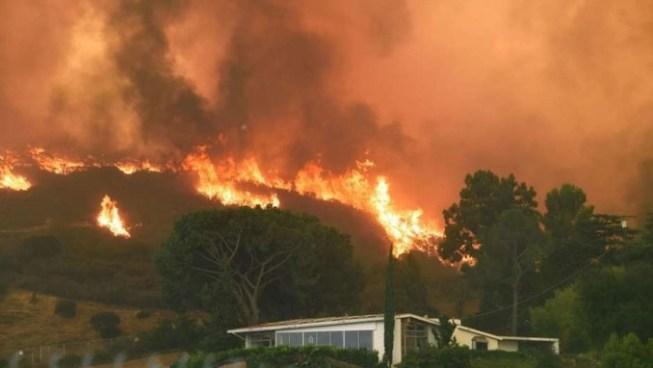 2000 mil hectáreas consumidas tras incendio devastador en Los Ángeles