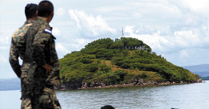 Gobierno de El Salvador pide a Honduras desocupe la Isla Conejo de inmediato