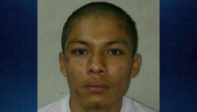 """Policía arresta al """"Duende"""" peligroso gatillero de una pandilla en Cojutepeque"""