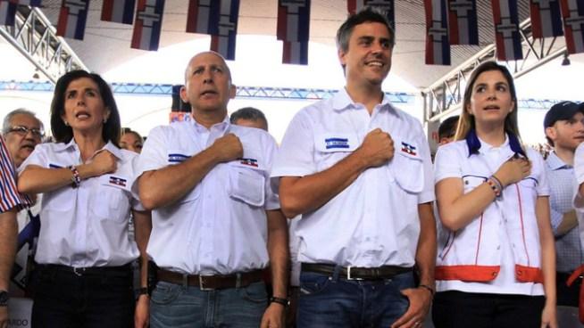 Carlos Calleja y Javier Simán enfrentarán audiencia la próxima semana por campaña adelantada