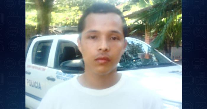 Capturan en Sonsonate a sujeto implicado en al menos seis asesinatos