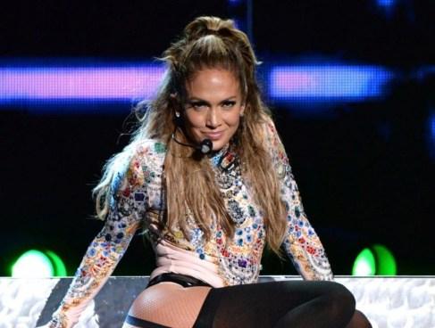 Jennifer Lopez causa furor en Instagram haciendo 'Twerking'