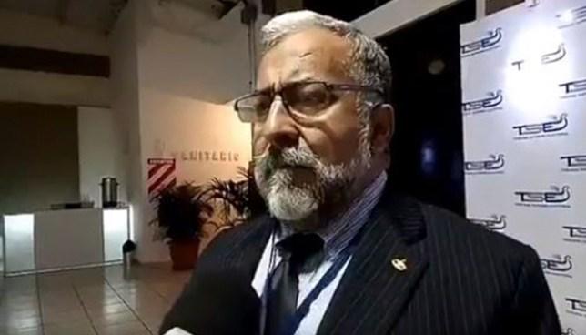Observador internacional asegura que hay indicios de un posible fraude en las elecciones