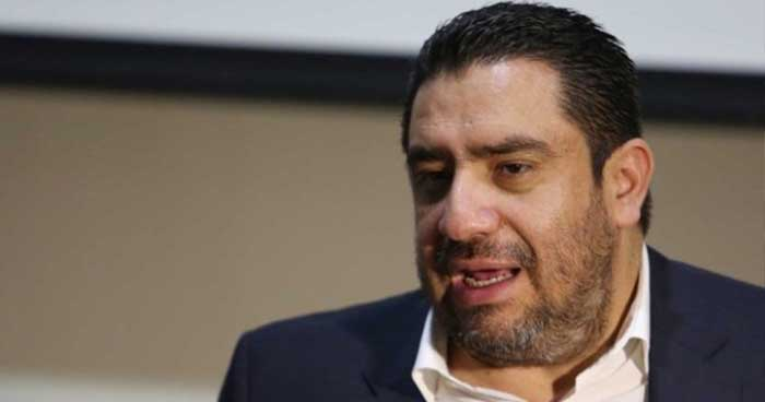 Conceden arresto domiciliar a Jorge Hernández