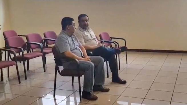 Envian a prisión a Jorge Hernández y su contador por el delito de lavado de dinero