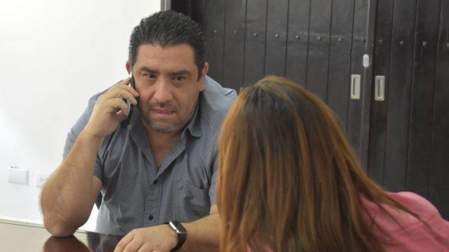 Juzgado decreta instrucción formal para Jorge Hernández por retención de cuotas laborales