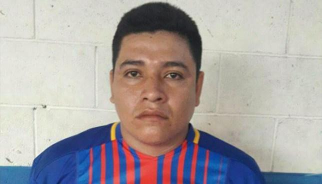 Cae cabecilla que ordenaba el asesinato de familiares de policías y soldados en San Luis Talpa