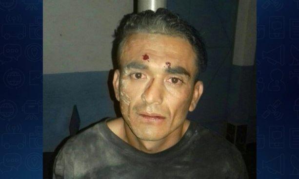 Capturan en Chalatenango a palabrero que intentó asesinar a policías
