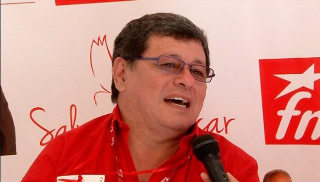 Dirigente del FMLN amenaza con volver a tomar las armas tras petición de anular votos