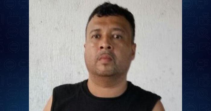 Arrestan en Usulután a sujeto acusado de robo agravado y homicidio tentado
