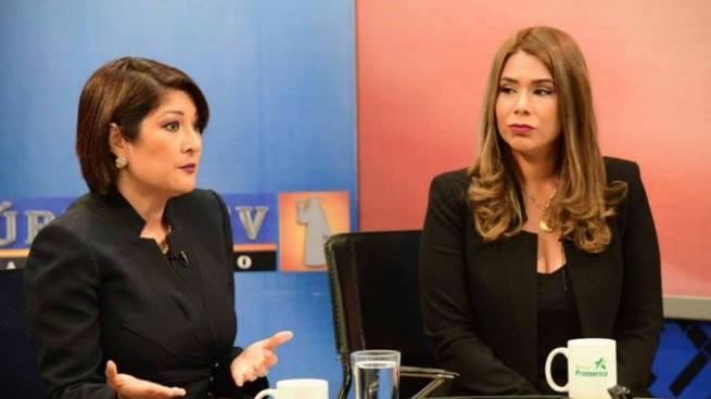 Diputada Karla Hernández pide la intervención de una CICIES en el país
