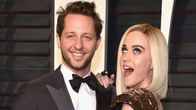 Revelan una supuesta reconciliación entre Katy Perry y Orlando Bloom