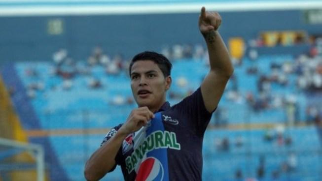 Kevin Santamaría marca otro golazo en la Liga de Guatemala