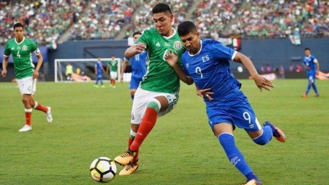 CONCACAF anuncia la creación de la Liga de Naciones