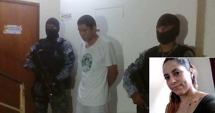 """""""Yo la mate y la dejé en una fosa séptica"""", confesó el novio de Beatriz Díaz durante interrogatorio"""