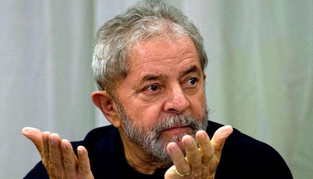 Juez ordena la detención del expresidente brasileño, Lula da Silva