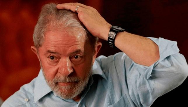 Tribunal rechaza recurso de apelación de Lula da Silva contra condena de 12 años de cárcel