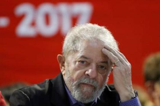 Niegan primera apelación de Lula da Silva contra su condena a prisión