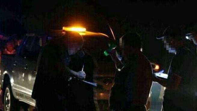 Médico borracho embiste a dos mujeres y mata a una de ellas en Sonsonate