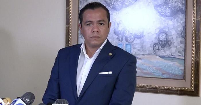 Ministro de Hacienda confirma que hoy pagarán salarios atrasados del Órgano Judicial