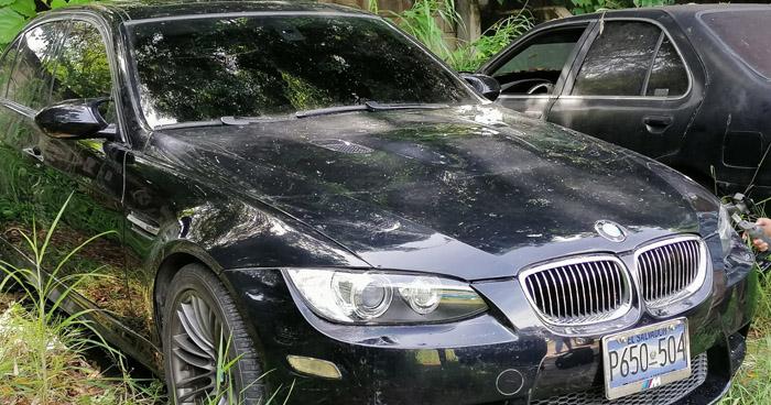 Incautan vehículo propiedad del ex ministro de Defensa procesado por corrupción