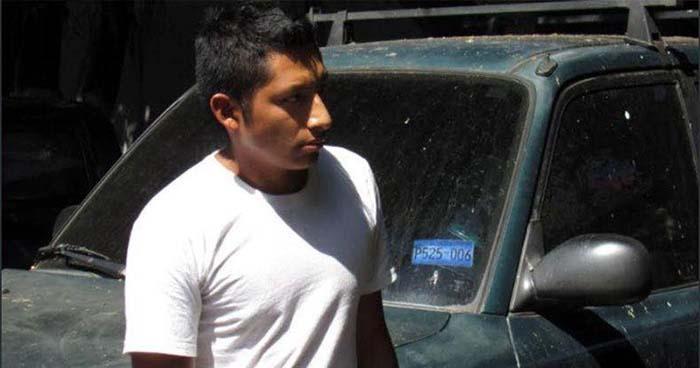Condenan a 35 años de prisión a sujeto que mató a golpes a su hijastro en Sonsonate