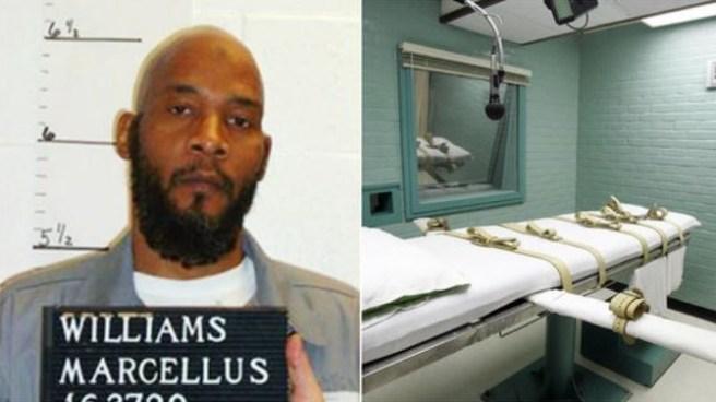 Prueba de ADN salva la vida de un condenado a muerte en EE.UU.