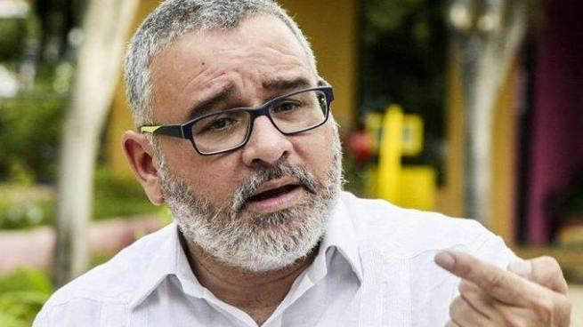 Suspenden audiencia probatoria contra Mauricio Funes, su hijo y Vanda Pignato por enriquecimiento ilícito