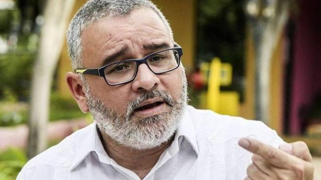 """Mauricio Funes asegura que exigencias de la Sala se debe a """"ganas de joder"""""""
