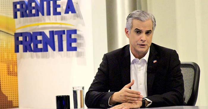 ARENA busca alianza con GANA para las elecciones presidenciales del 2019