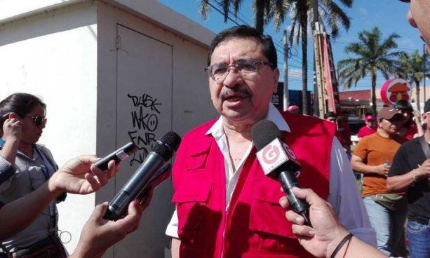 Medardo Gonzáles aseguró que el presupuesto general de la nación no será aprobado este día
