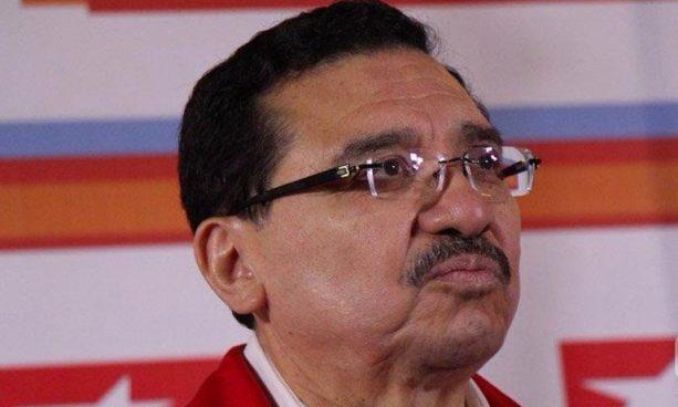 """""""Hay quienes quieren sacar provecho a esas frases políticas"""", Medardo González"""