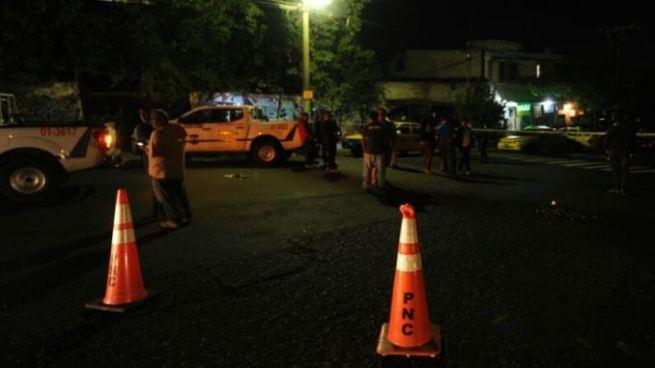 Hombre lesionado por delincuentes muere en Hospital Zacamil