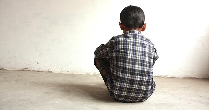 Condenan a 20 años de prisión a sujeto que violó a niño de 11 años en Metapán