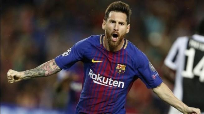Lionel Messi habría comunicado al FC Barcelona que quiere dejar el equipo