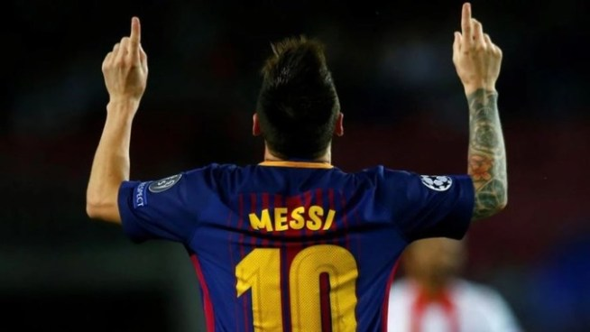 El Barcelona ofrecerá a Messi un contrato de por vida