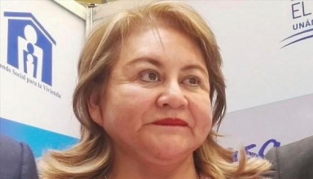 Milagro Navas demandará a quien le haga 'memes' y la denuncie por corrupción