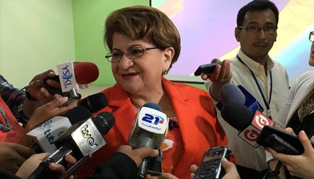 Autoridades del MINSAL registran más de 100 casos de fiebre tifoidea en el país