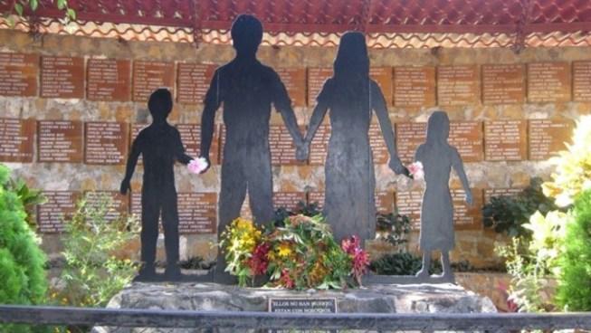 El 21 de septiembre se reanudará juicio contra militares por masacre de El Mozote
