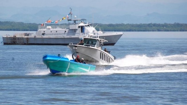 Muere ahogado un marinero de la Fuerza Naval en La Unión