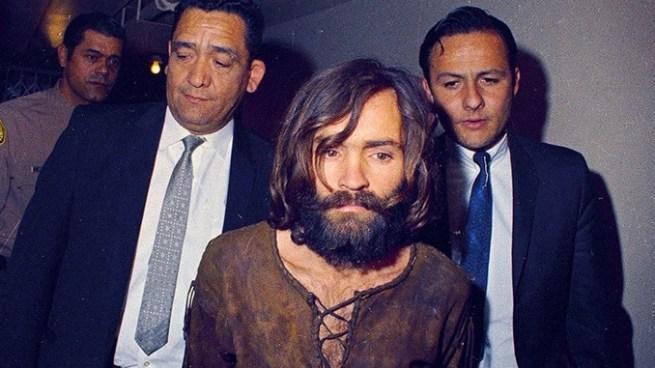 Muere a los 83 años Charles Manson, uno de los asesinos más famosos de EE.UU.